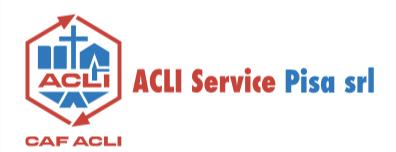 Logo Acli Service Pisa srl